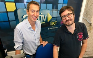 Saint-Étienne : Activ se diversifie et met le paquet sur les réseaux sociaux