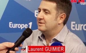 Laurent Guimier à La Lettre Pro : les meilleurs moments en vidéo
