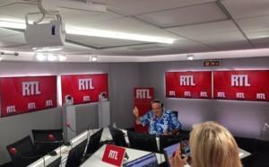 Parti à Europe 1, Bernard Poirette attaque RTL aux prudhommes