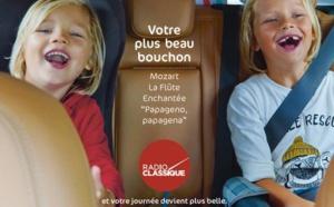 La matinale de Radio Classique retransmise par Le Figaro
