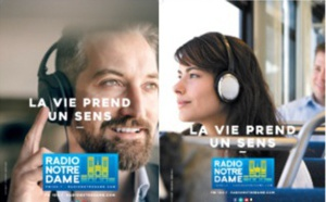"Radio Notre Dame veut être une radio ""bienveillante"""