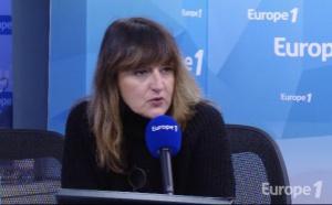 Licenciée d'Europe 1, Nathalie André obtient 226 000 € aux Prud'hommes