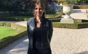 """Aurore Bergé à La Lettre Pro : """"Donner plus de marges de manoeuvre aux radios"""""""