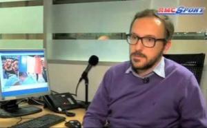 Jean-François Pérès, nouveau chef des sports d'Europe 1