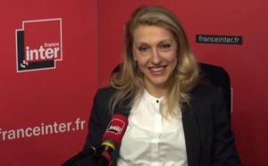 Sibyle Veil opposée à la fin de la publicité à Radio France