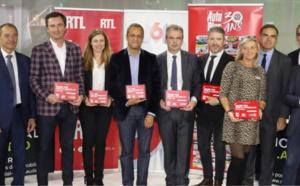 """Voici les vainqueurs des trophées """"RTL - Turbo - Auto Plus"""""""