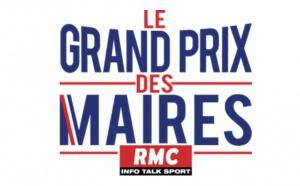 """RMC : 450 dossiers reçus pour le """"Grand Prix des Maires"""""""