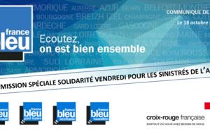 France Bleu se mobilise pour les sinistrés de l'Aude