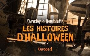 Nuit spéciale Halloween sur Europe 1