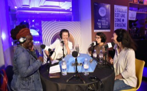 4 500 visiteurs au Paris Podcast Festival : voici le palmarès