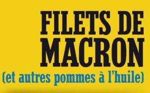 RTL : l'humour de Laurent Gerra dans un livre