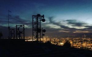 Radio Oxygène crée son infrastructure DAB+ à Nice