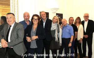 La Fondation Varenne récompense des reportages radio