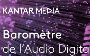 Le marché de pub audio digitale en forte progression
