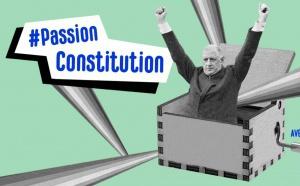 """""""Passion Constitution"""" : nouvelle série originale d'Europe 1"""