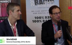WorldDAB à Berlin : Xperi et la BBC pour une meilleure expérience en voiture