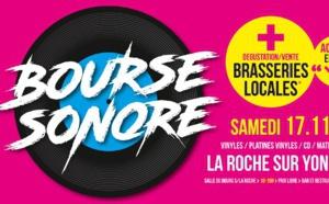 Graffiti Urban Radio organise sa 5e Bourse Sonore