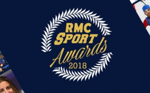 "RMC organise les ""RMC Sport Awards"""