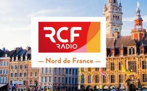 Portes ouvertes à RCF Nord de France