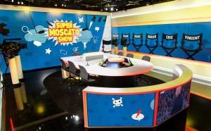 RMC mise sur une stratégie autour de la radio, de la TV et du digital