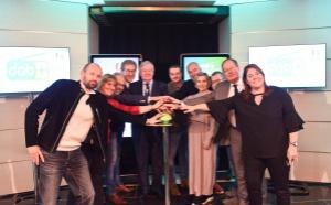 DAB+ : journée historique pour la radio belge francophone