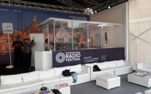 Malte, capitale mondiale de la radio