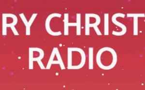 Une cinquième bougie pour Merry Christmas Radio