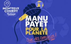 Rire & Chansons en direct du Montreux Comedy Festival
