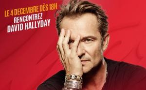Chérie Marseille : une rencontre avec David Hallyday