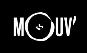 Mouv' s'installe à Bordeaux durant deux jours