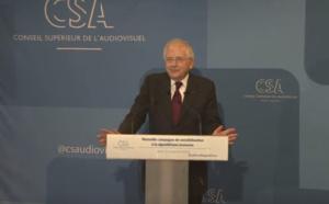 Gilets jaunes : le CSA appelle à la responsabilité des médias