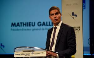 Majelan : la plateforme de podcast de Mathieu Gallet lève (déjà) 4 millions d'euros