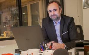 "Le MAG 107 - Gaël Sanquer (NRJ) : ""Les radios musicales doivent raconter des histoires"""