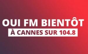 La radio Oui FM arrive à Cannes