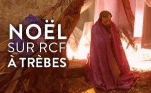 Pour ce Noël, RCF s'installe à Trèbes