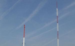 RTBF : fin des ondes moyennes (AM) le 31 décembre
