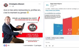 HS Régies publicitaires - Le marketing de la pub radio