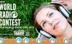 Nouvelle Journée mondiale de la radio, le 13 février