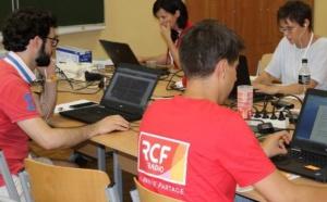 "RCF organise la ""Panama Party"""