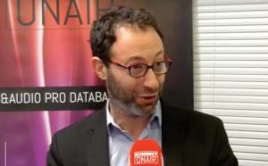 """10 min radio [VIDEO] / Laurent Frisch (Radio France) : """"Les usages personnalisés deviennent une habitude"""""""