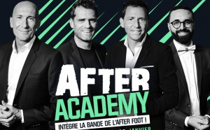 """After Foot"" : qui sera le prochain ""Afterien"" ?"