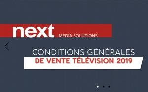 La régie de RMC et BFM se rebaptise Next Media Solutions