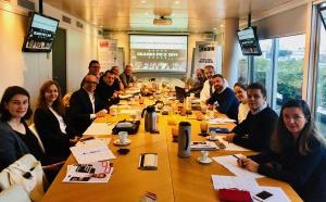 Grands Prix Radio 2019 : le jury s'est réuni à Médiamétrie