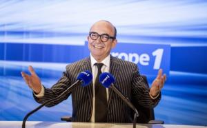Karl Zéro: le retour de l'électron libre