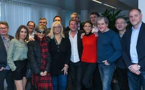 Les 12 finalistes des Jeunes Talents de la Radio 2019