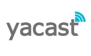 Yacast connaît la musique