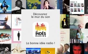 8 363 000 auditeurs pour les Indés Radios