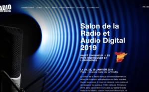 Plusieurs grands dirigeants des radios vont ouvrir le Salon de la Radio