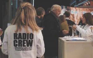 Temps forts au Salon de la Radio