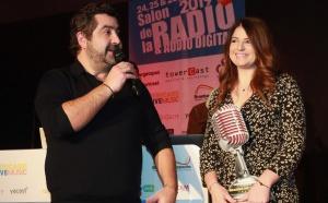Nostalgie reçoit le Grand Prix de la radio musicale